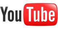 image of youtube logo